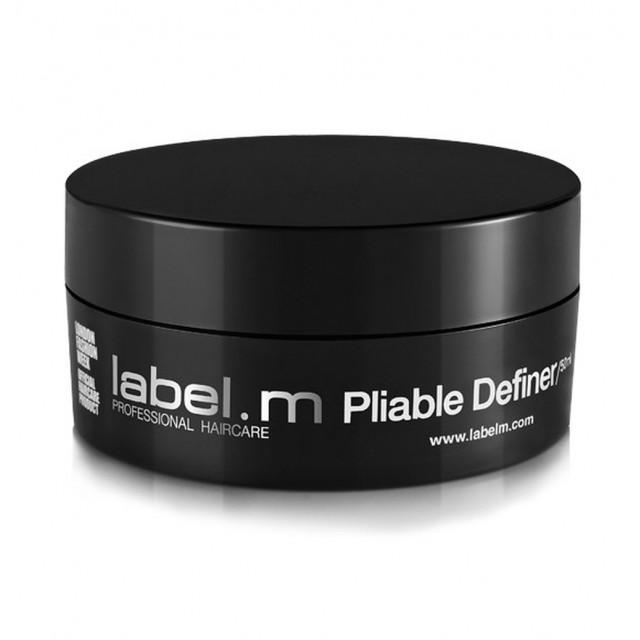 LM Стилизираща вакса за гъвкава фиксация Pliable Definer 50ml