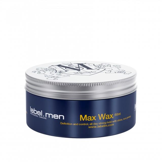 Макс вакса за мъжка коса 50мл