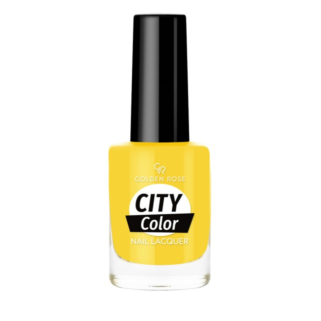 GR Лак за нокти City Color