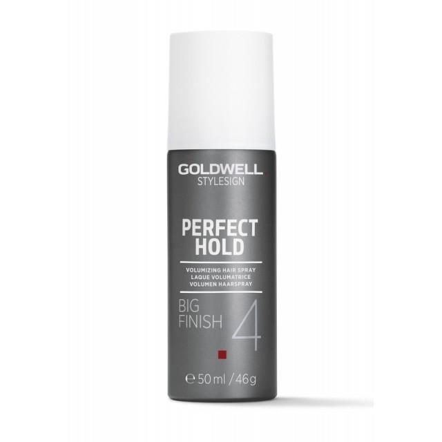 GW Мини лак за коса за допълнителен обем StyleSign 50мл