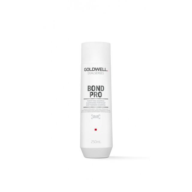 GW Възстановяващ шампоан за слаба и увредена коса Dualsenses Bond Pro 250 ml